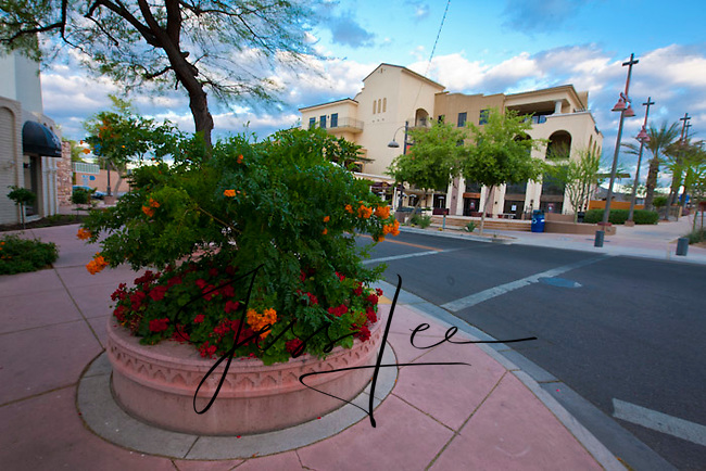 Scottsdale Arizona Photo Stock Photo of Arizona USA