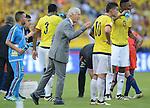 Previa y partido de Colombia 0-0 Chile. Fecha 11 Eliminatorias. Previa y partido de Colombia 0-0 Chile. Fecha 11 Eliminatorias.