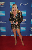 PALM SPRINGS, CA - January 2: Suzanne Somers, at 29th Annual Palm Springs International Film Festival Awards Gala at Palm Springs Convention Center in Palm Springs, California on January 2, 2018. <br /> CAP/MPI/FS<br /> &copy;FS/MPI/Capital Pictures