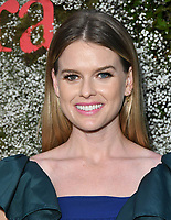 11 June 2019 - West Hollywood, California - Alice Eve. 2019 InStyle Max Mara Women In Film Celebration held at Chateau Marmont. Photo Credit: Birdie Thompson/AdMedia
