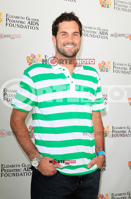 """Matt Leinart attending the 23rd Annual """"A Time for Heroes"""" Celebrity Picnic Benefitting the Elizabeth Glaser Pediatric AIDS Foundation. Los Angeles, California on 3.6.2012..Credit: Martin Smith/face to face /MediaPunch Inc. ***FOR USA ONLY***"""