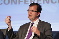 Montreal, CANADA, June, 2015  File Photo<br /> <br /> Bertrand Badre,Managing Director and World Bank Group Chief Financial Officer<br /> ,attend the The International Economic Forum of the Americas<br /> <br /> Photo :   Pierre Roussel - AQP