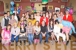Emer Cronin, Dromulton, Currow who celebrated her 30th birthday with her family and friends in the Kingdom House Castleisland on Saturday night