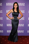 """Susan Fales Hill arrives at the Alvin Ailey American Dance Theater """"Modern American Songbook"""" opening night gala benefit at the New York City Center on November 29, 2017."""