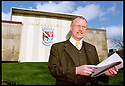 24th Mar 99                          Copyright Pic : James Stewart .Ref :  990175                         .File Name : stewart02-dennis canavan                        .DENNIS CANAVAN HANDS IN HIS ELECTION PAPERS TO STAND AS AN INDEPENDANT CANDIDATE IN THE SCOTTISH PARLIAMENT ELECTIONS TO THE OFFICES OF FALKIRK COUNCIL TODAY 24TH MARCH 1999.....Payments to :-.James Stewart Photo Agency, Stewart House, Stewart Road, Falkirk. FK2 7AS      Vat Reg No. 607 6932 25.Office : 01324 630007        Mobile : 0421 416997.E-mail : JSpics@aol.com.If you require further information then contact Jim Stewart on any of the numbers above.........