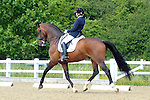 26/06/2015 - Class 8 - Advanced Medium 92 - British Dressage - Brook Farm TC