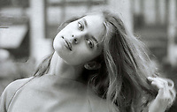 Nastassja Kinski 1981<br /> Photo By Adam Scull/PHOTOlink.net