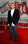 "LOS ANGELES, CA. - October 16: Actor Robert Curtis Brown arrive at the Los Angeles Premiere of ""High School Musical 3"" at the Galen Center at the University Of Southern California on October 16, 2008 in Los Angeles, California."
