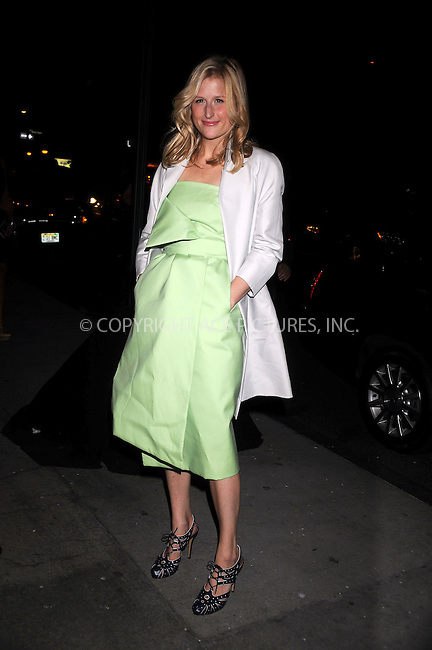 WWW.ACEPIXS.COM . . . . . ....October 23 2008, New York City....Actress Mamie Gummer arriving at the 25th annual Night of Stars hosted by Fashion Group International at Cipriani Wall Street on October 23, 2008 in New York City.....Please byline: KRISTIN CALLAHAN - ACEPIXS.COM.. . . . . . ..Ace Pictures, Inc:  ..(646) 769 0430..e-mail: info@acepixs.com..web: http://www.acepixs.com