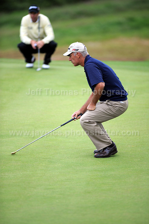 Celtic Manor Welsh Open 2009 golf tournament - Sunday 4th June 2009 - Celtic Manor, Newport, Gwent, South Wales. Copyright of images belong to Jeff Thomas Photography-www.jaypics.photoshelter.com-07837 386244 - downloading or copying of images are restricted with the authorisation of the copyright owner.