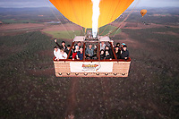 20170801 01 August Hot Air Balloon Cairns