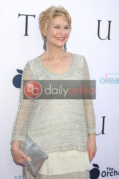 """Dee Wallace<br /> <br /> at the """"Unity"""" Documentary World Premeire, Director's Guild of America, Los Angeles, CA 06-24-15"""