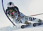 Ski Alpin; Saison 2004/2005 Riesenslalom Soelden Damen Martina Ertl (GER)
