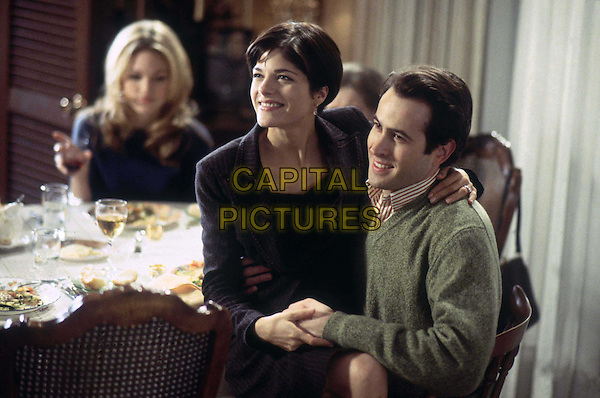 SELMA BLAIR & JASON LEE. A Guy Thing.Filmstill - Editorial Use Only.CAP/AWFF.Supplied by Capital Pictures