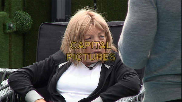 Kellie Maloney<br /> in Celebrity Big Brother - Summer 2014 (Day 15)<br /> *Editorial Use Only*<br /> CAP/NFS<br /> Image supplied by Capital Pictures