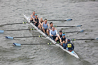 Crew: 184   Royal Air Force Rowing Club/Newark Rowing Club   Mx.MasD-F.8+ (D)<br /> <br /> Veterans' Head of the River Race 2018<br /> <br /> To purchase this photo, or to see pricing information for Prints and Downloads, click the blue 'Add to Cart' button at the top-right of the page.