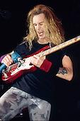 Dec 07, 1993: MR BIG - Wembley Arena London