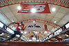 The Armory, located at 216 Fort Washington Avenue in New York, plays host to the New Balance Indoor Nationals on Saturday, March 10, 2018.