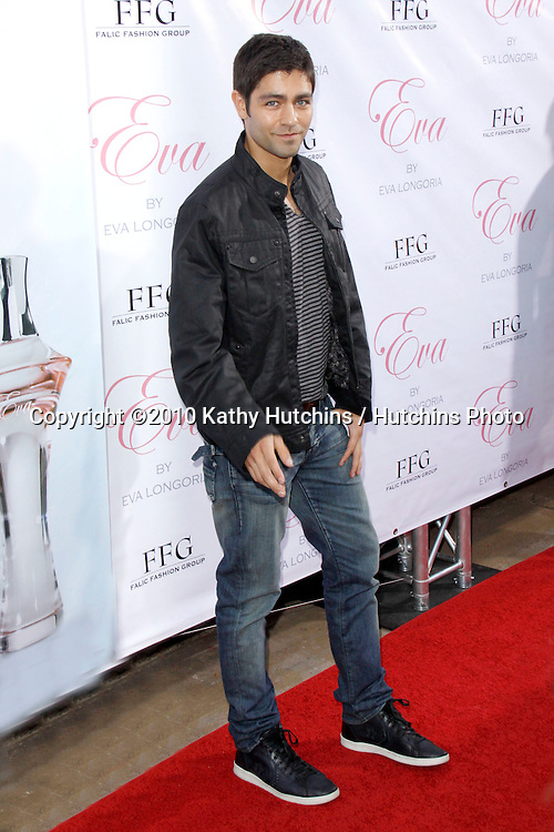 Adrian Grenier.Eva by Eva Longoria Parker Fragrance Launch Party.Beso Hollywood.Hollywood, CA.April 27, 2010.©2010 Hutchins Photo....