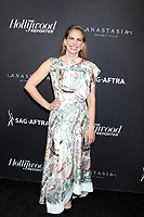 LOS ANGELES - SEP 20:  Anna Chlumsky at the Hollywood Reporter & SAG-AFTRA 3rd Annual Emmy Nominees Night  at the Avra Beverly Hills on September 20, 2019 in Beverly Hills, CA
