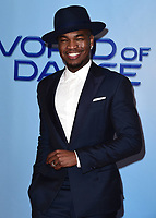 """UNIVERSAL CITY, CA - JANUARY 30:   Ne-Yo at NBC's """"World of Dance"""" Red Carpet Event at the Universal Lot on January 30, 2018 in Universal City, California. (Photo by Scott Kirkland/PictureGroup)"""