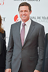 Eric Close on the red carpet for the inauguration of the Monte-Carlo Film Festival of Television. Monte-Carlo, 13 june 2015, Monaco