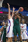 NCAA Womens Basketball - UTPA vs. UTA