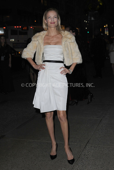 WWW.ACEPIXS.COM . . . . . .April 18, 2013...New York City....Carolyn Murphy at the Tiffany & Co. 2013 Blue Book Collection Ball at Rockefeller Center on April 18, 2013 in New York City ....Please byline: KRISTIN CALLAHAN - ACEPIXS.COM.. . . . . . ..Ace Pictures, Inc: ..tel: (212) 243 8787 or (646) 769 0430..e-mail: info@acepixs.com..web: http://www.acepixs.com .