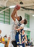 Platt @ Wethersfield JV Boys Basketball 2014-15