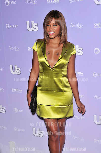 Eve at Us Weekly's Hot Hollywood 2008 Party at Bese nightclub in Hollywood..April 17, 2008  Los Angeles, CA.Picture: Paul Smith / Featureflash