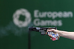 20/06/2015 - Shooting - Baku Shooting Centre - Baku - Azerbaijan