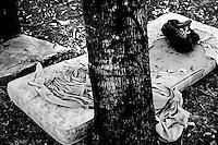 DE LA SERIE D. Trayecto: Parque Rodo. Montevideo, 29/04/2013.<br /> Foto: Ricardo Antunez<br /> URUGUAY<br /> 2013