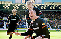 20/11/2010   Copyright  Pic : James Stewart.sct_jsp012_kilmarnock_v_rangers  .:: KENNY MILLER CELEBRATES AFTER HE SCORES HIS SECOND FROM THE SPOT ::.James Stewart Photography 19 Carronlea Drive, Falkirk. FK2 8DN      Vat Reg No. 607 6932 25.Telephone      : +44 (0)1324 570291 .Mobile              : +44 (0)7721 416997.E-mail  :  jim@jspa.co.uk.If you require further information then contact Jim Stewart on any of the numbers above.........