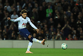 2018 Carabao Cup Football Third Round Tottenham Hotspur v Watford Sep 26th