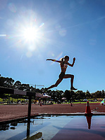 NZ Athletic Championships, Porritt Stadium, Hamilton, Waikato, New Zealand,  Sunday 19 March 2017. Photo: Simon Watts/www.bwmedia.co.nz