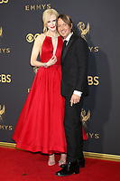 69th Primetime Emmy Awards - Arrivals