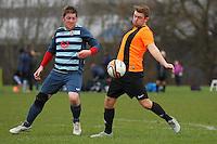 Hackney & Leyton Sunday League 24-01-16