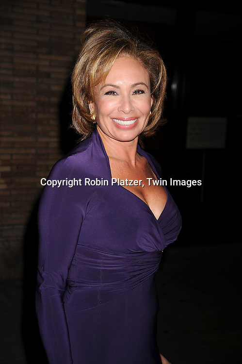 Jeanine Pirro..at The Glamour 2008 Women of The Year Awards on ..November 10, 2008 at Carnegie Hall in New York City. ....Robin Platzer, Twin Images