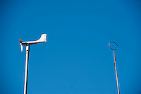 Varese, Centro Geofisico Prealpino svolge attività di previsione meteorologica, e dell'attività sismica