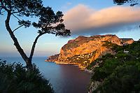 Italy (Campania)