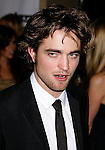 BEVERLY HILLS, CA. - October 27: Actor Robert Pattinson arrives at the 12th Annual Hollywood Film Festival Awards Gala at the Beverly Hilton Hotel on October 27, 2008 in Beverly Hills, California.