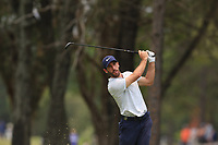 Romain Wattel (FRA) on the 3rd fairway during Round 4 of the Australian PGA Championship at  RACV Royal Pines Resort, Gold Coast, Queensland, Australia. 22/12/2019.<br /> Picture Thos Caffrey / Golffile.ie<br /> <br /> All photo usage must carry mandatory copyright credit (© Golffile   Thos Caffrey)