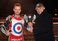 London Rider's Championship 15-Oct-2010