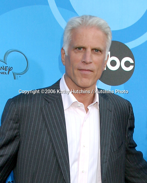 Ted Danson.ABC Television Group TCA Party.Kids Space Museum.Pasadena, CA.July 19, 2006.©2006 Kathy Hutchins / Hutchins Photo....