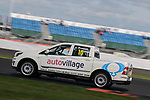 Jonathan Provost - SsangYong Racing Challenge