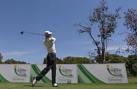 Craig Lee (SCO) during the practice day ahead of the Tshwane Open 2015 at the Pretoria Country Club, Waterkloof, Pretoria, South Africa. Picture:  David Lloyd / www.golffile.ie. 10/03/2015