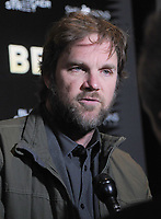 NEW YORK, NY - APRIL 10:  Brad Anderson attends the 'Beirut' New York Screening at The Robin Williams Center on April 10, 2018 in New York City. <br /> CAP/MPI/JP<br /> &copy;JP/MPI/Capital Pictures