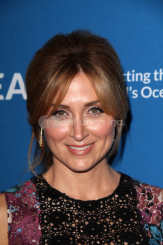 BEVERLY HILLS, CA - SEPTEMBER 28: Sasha Alexander at the Concert for Our Oceans hosted by Seth MacFarlane benefitting Oceana at the Wallis Annenberg Center for the Performing Arts on September 28, 2015. Credit: David Edwards/MediaPunch