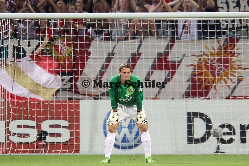 Christian Wetklo (Mainz) - 1. FSV Mainz 05 vs. 1. FC Köln, Coface Arena, 2. Runde DFB-Pokal