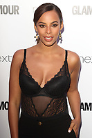 Rochelle Humes at the Glamour Women of the Year Awards at Berkeley Square Gardens, London, England on June 6th 2017<br /> CAP/ROS<br /> &copy; Steve Ross/Capital Pictures /MediaPunch ***NORTH AND SOUTH AMERICAS ONLY***